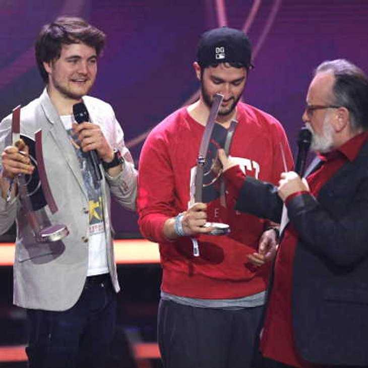Echo 2014: Das sind alle Gewinner
