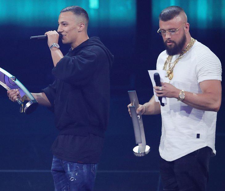 Nach Rapper-Skandal: Musikpreis Echo abgeschafft