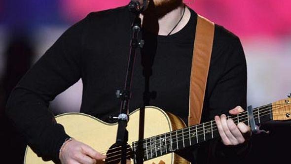 Ed Sheeran und Andreas Bourani kommen als Juroren