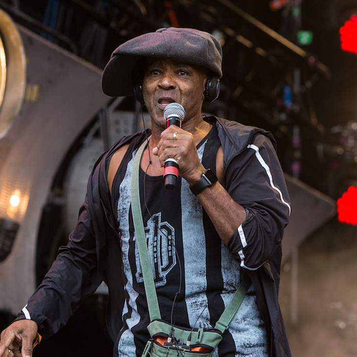 """The Real Thing"": Eddy Amoo ist gestorben"