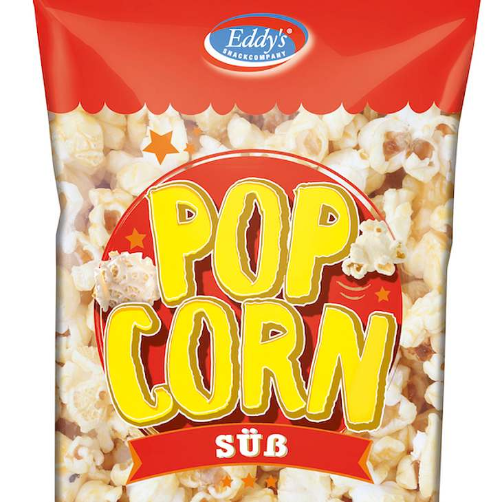 Gesundheitsgefahr: Hersteller XOX ruft Popcorn zurück