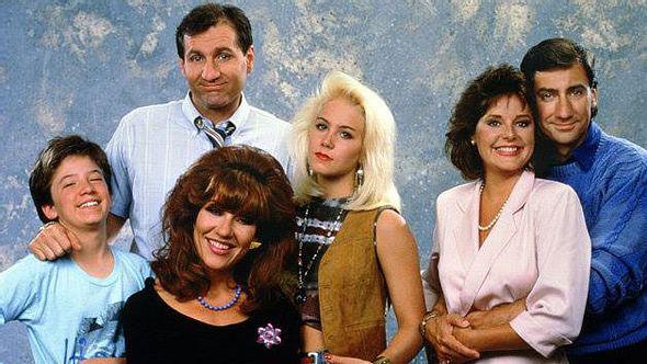 Die Bundys: Kult-Familie der 90er - Foto: Facebook