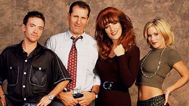 Die Bundys aus Eine schrecklich nette Familie - Foto: Facebook