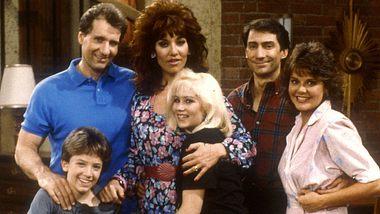 Die Bundys aus Eine schrecklich nette Familie 1987 - Foto: Wenn