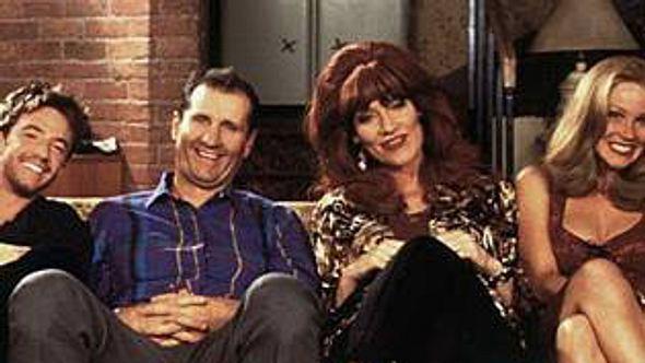 Was wurde aus der prolligen Serienmama Peggy Bundy?