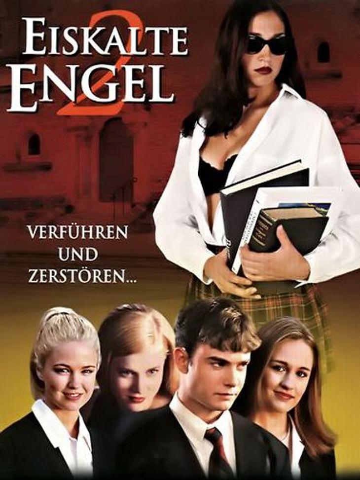"""Achtung, Film-Fortsetzung!""""Eiskalte Engel 2"""" spielt eigentlich vor der Handlung des ersten Teils, was es nicht besser macht. Wenigstens einen Star konnten die Produzenten an Land ziehen. Aber Amy Adams (37) kann das Ruder nicht ru"""
