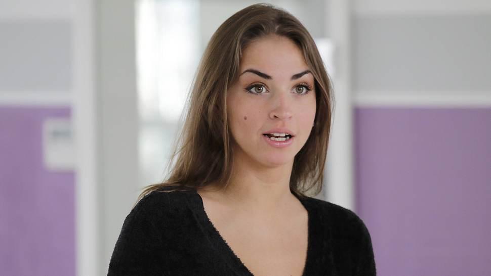 Ekaterina Leonova - Foto: imago