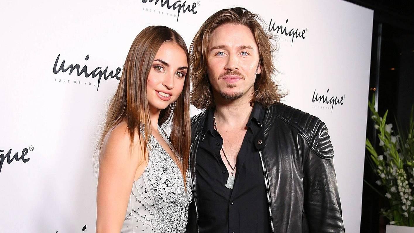 Ekaterina Leonova und Gil Ofarim flirteten bei Let's Dance