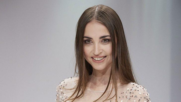 Ekaterina Leonova: Haare ab! Sie zeigt ihren neuen Look