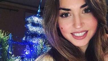 Ekaterina Leonova hat jetzt offiziell einen Neuen! - Foto: Instagram/ Ekaterina Leonova
