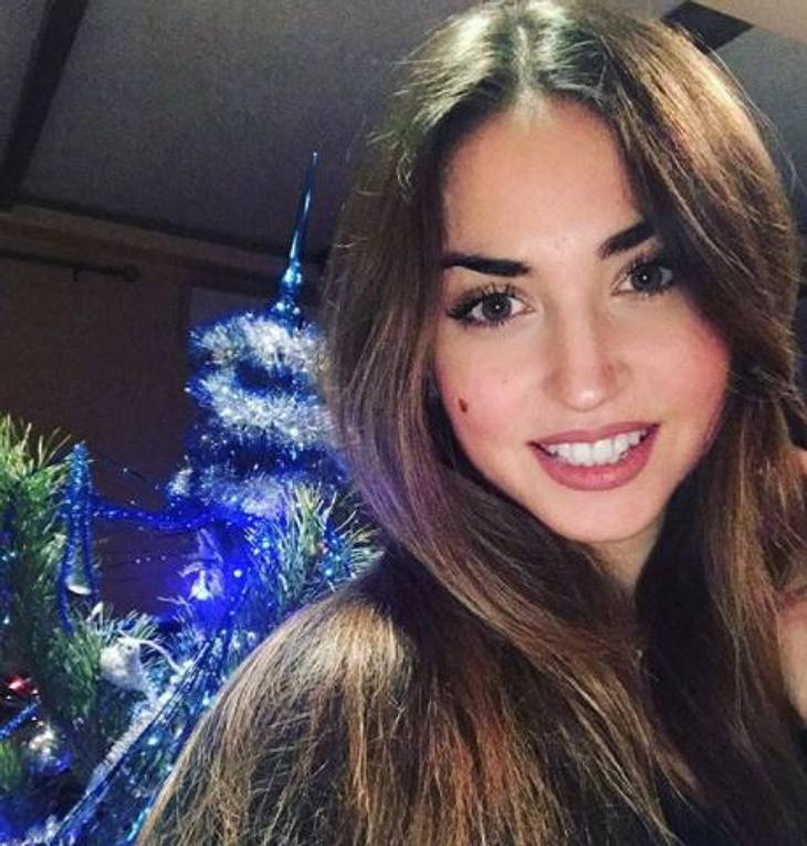 Ekaterina Leonova hat jetzt offiziell einen Neuen!