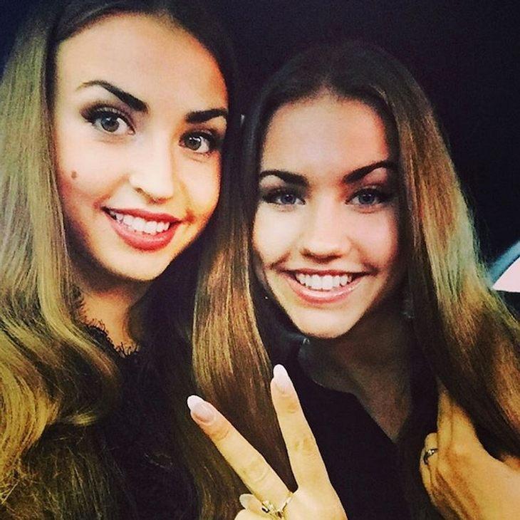"Zwillingsalarm! ""Let's Dannce""-Ekaterina zeigt ihre hübsche Schwester"