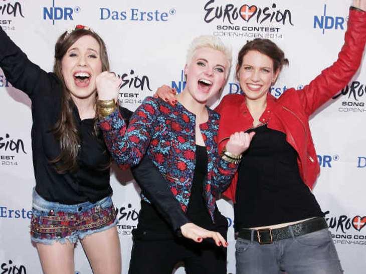 Elaiza treten für Deutschland an
