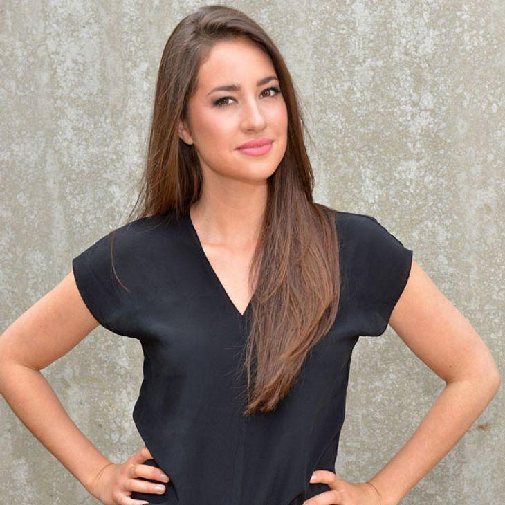 GZSZ: Elena Garcia Gerlach bestätigt ihren Ausstieg!