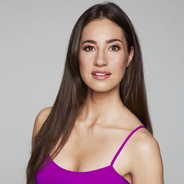 Elena Garcia Gerlach verlässt GZSZ
