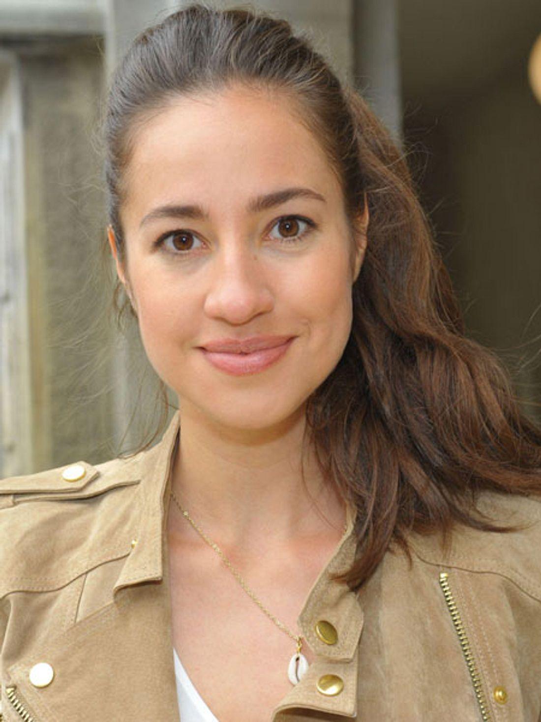Elena Garcia Gerlach ist die Neue bei GZSZ