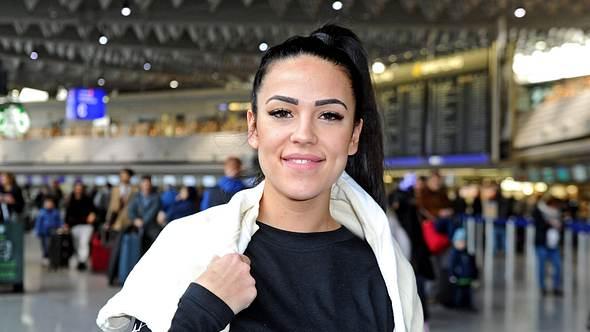 Elena Miras - Foto: imago