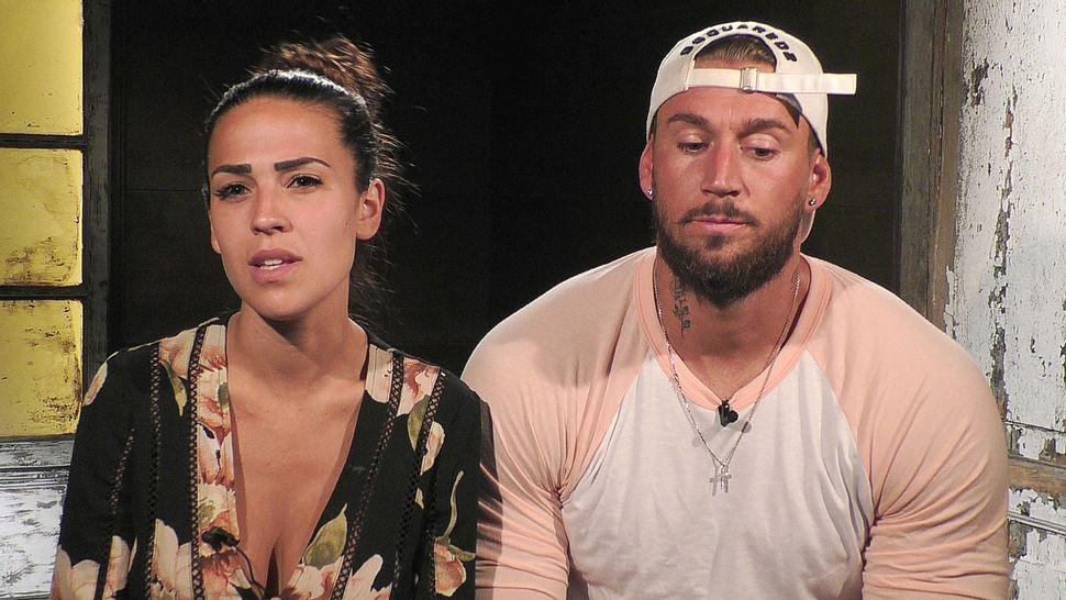 Elena Miras und Mike Heiter - Foto: TVNOW
