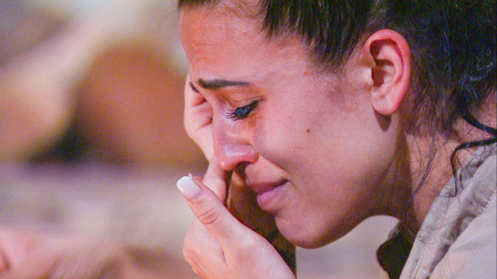 Elena Miras: Aus und vorbei - Sie kann ihre Enttäuschung