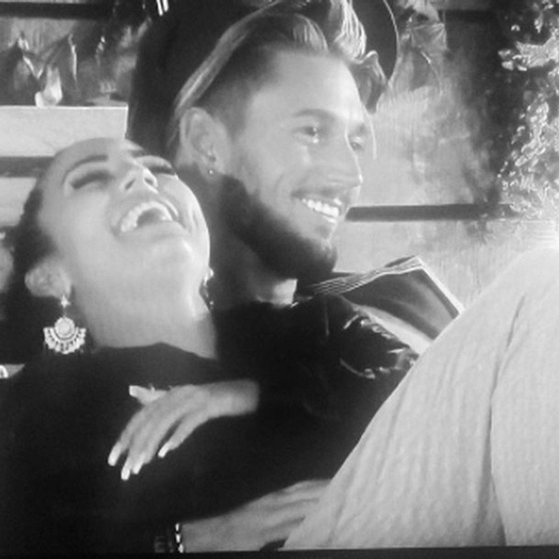 'Love Island'-Sensation: Jetzt sind Elena und Mike ein Paar!
