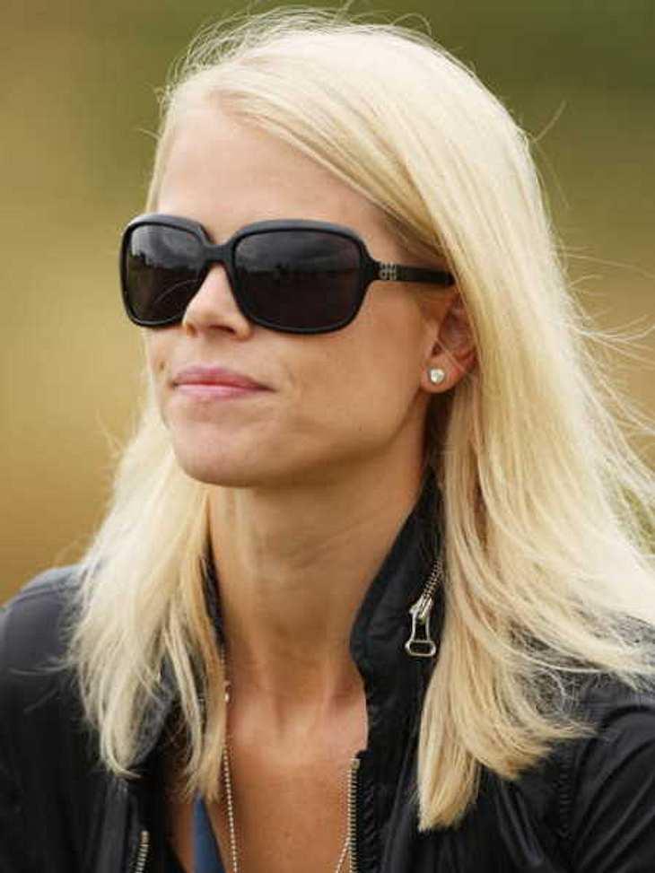 Elin Nordegren: Ex von Tiger Woods ist wieder single