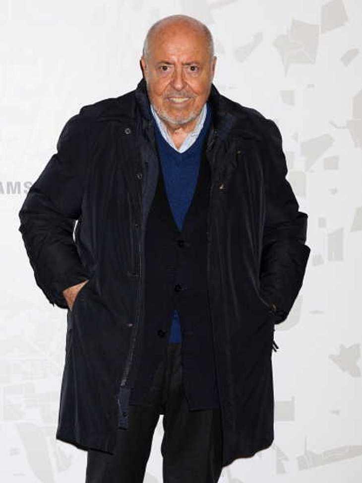 Star-Designer Elio Fiorucci tot aufgefunden!