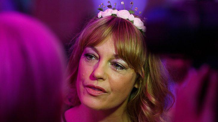 """Elke Winkens: Schock-Geständnis! Der """"Sturm der Liebe""""-Star wurde vergewaltigt"""