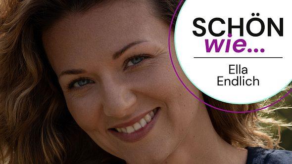 Ella Endlich - Foto: Dr. Scheller