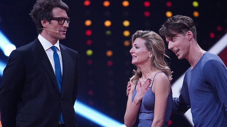"""""""Let's Dance""""-Ella Endlich: Nach dieser Performance kullern die Tränen"""