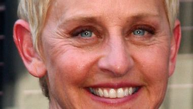 Ist Ellen Degeneres beleidigt, dass sie nicht moderiert?