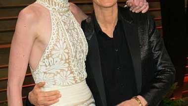 Großes Ehedrama mit Portia de Rossi