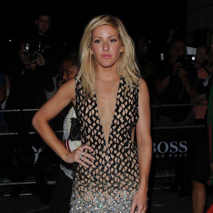 Ellie Goulding wünscht sich mehr Sexappeal