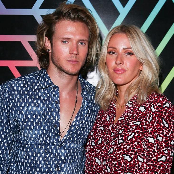 Ellie Goulding und Dougie Poynter haben sich zum 2. Mal getrennt
