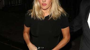 Ellie Goulding leidet an einem Herzfehler!