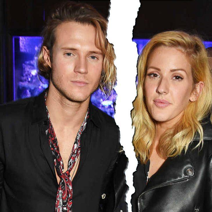 Ellie Goulding: Trennung für die Karriere?