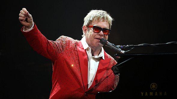 Elton John: Konzerte abgesagt! Große Sorge um den Sänger - Foto: gettyimages