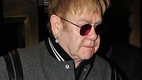Elton John - Foto: getty