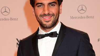 Bald gibt es Nachschub für die Fans von Elyas MBarek. - Foto: WENN.com