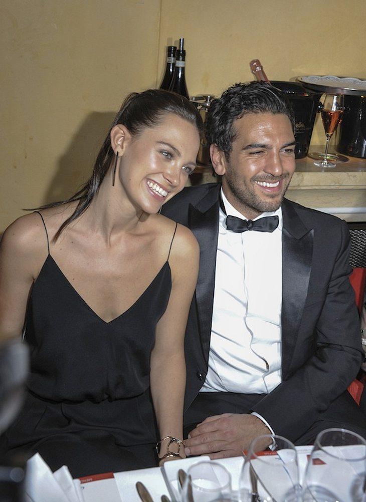 Elyas M'Barek: Der Schauspieler zeigt seine neue Freudin