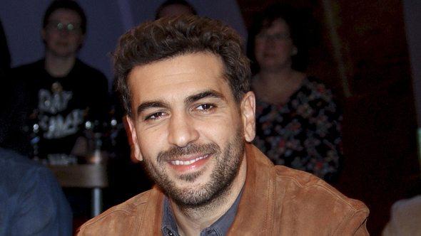 Elyas MBarek zu Gast in der NDR Talkshow 2019 - Foto: Getty Images