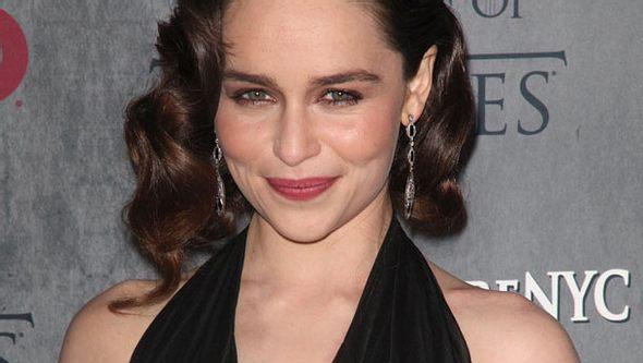 Emilia Clarke ist Sexiest Woman Alive - Foto: wenn
