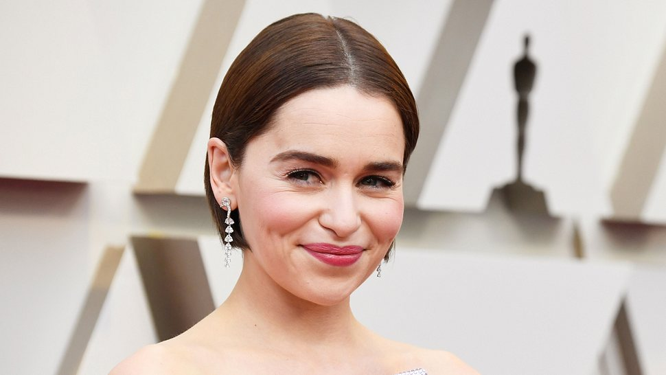 Emilia Clarke - Foto: Getty Images