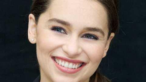 Emilia Clarke Dior - Foto: Gettyimages