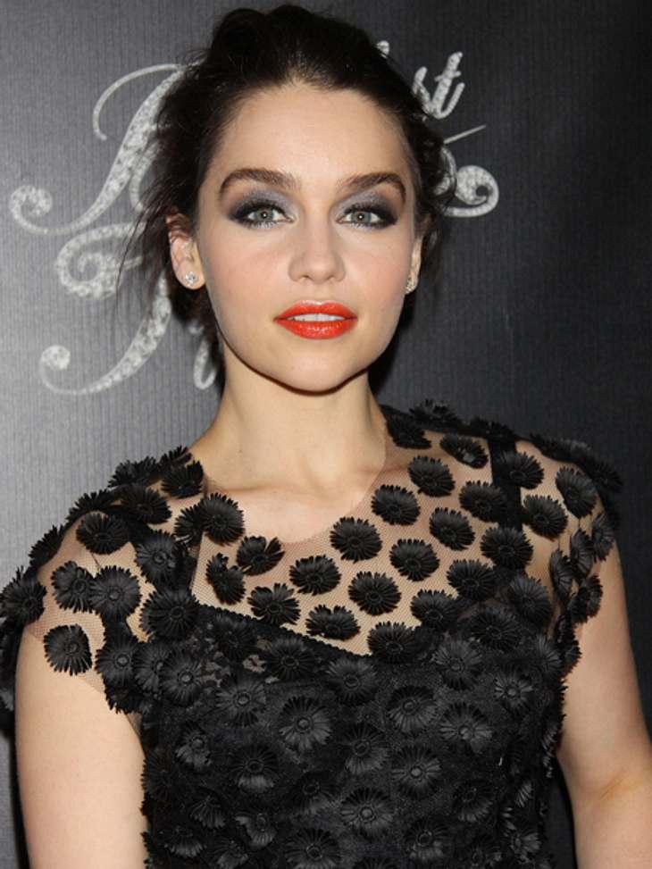 Heiße Kandidatin: Emilia Clarke