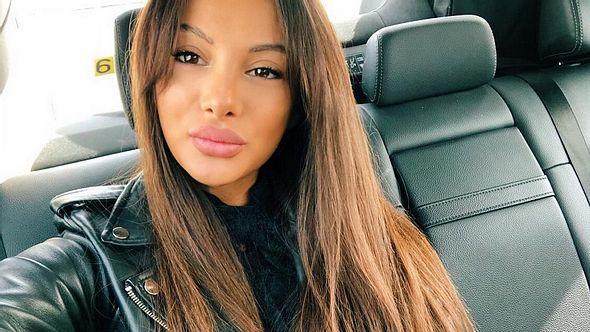 Emilija Mihailova: Nackt-Skandal um DSDS-Star  - Foto: Instagram / Emilija Mihailova