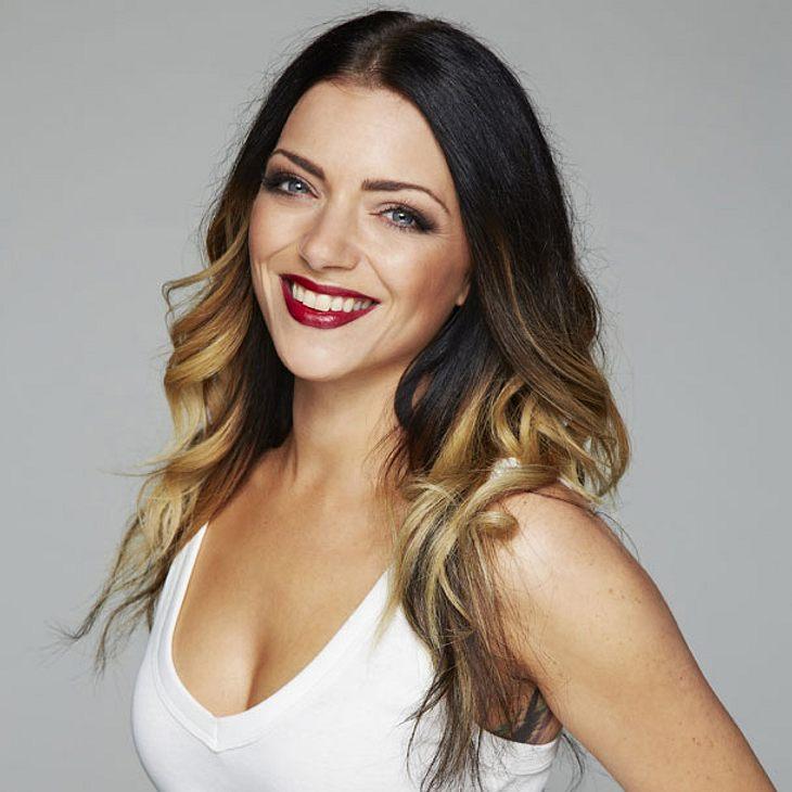 Frisur Emily Gzsz