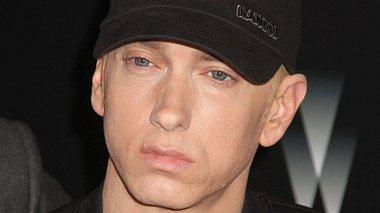 Eminem Typveränderung - Foto: imago