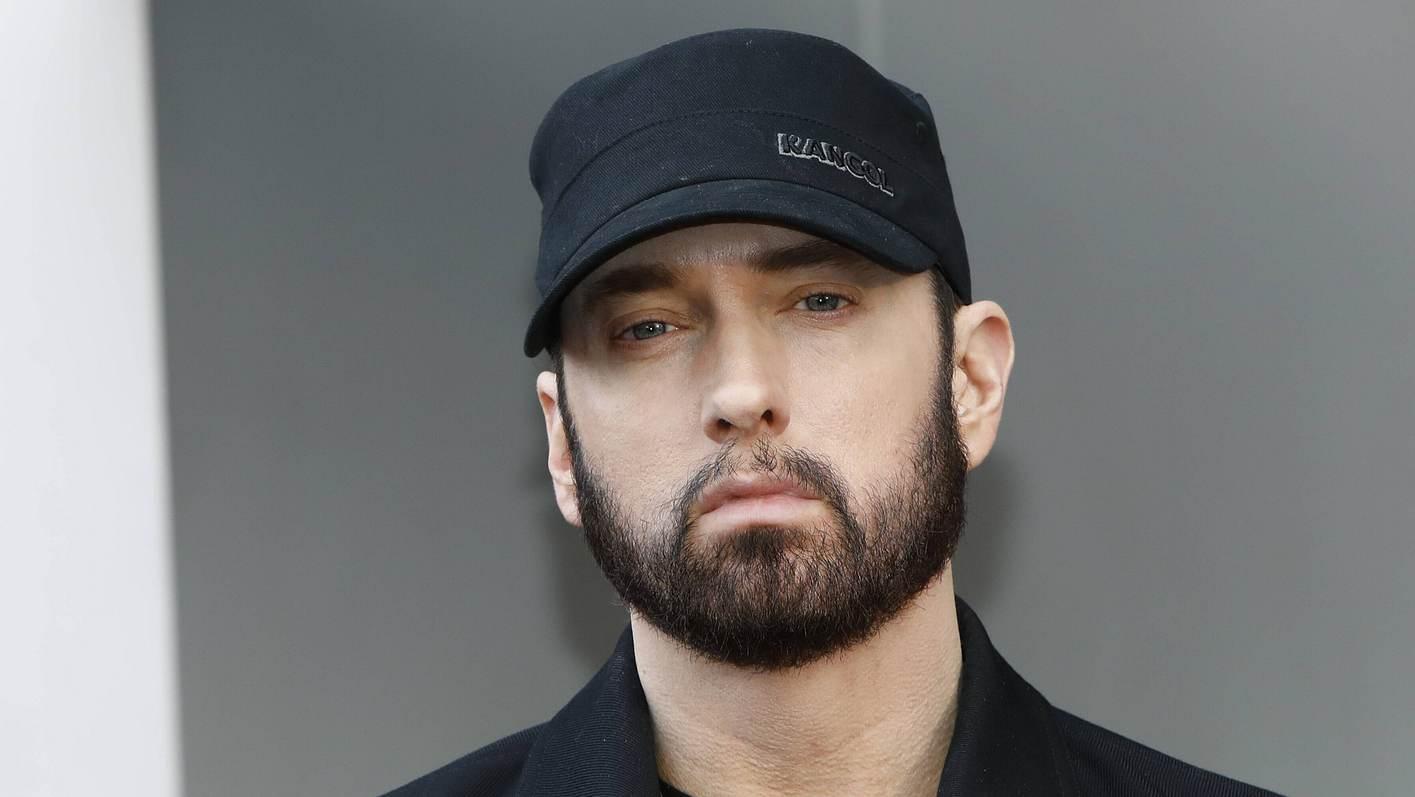Eminem ist heute Vater einer Tochter