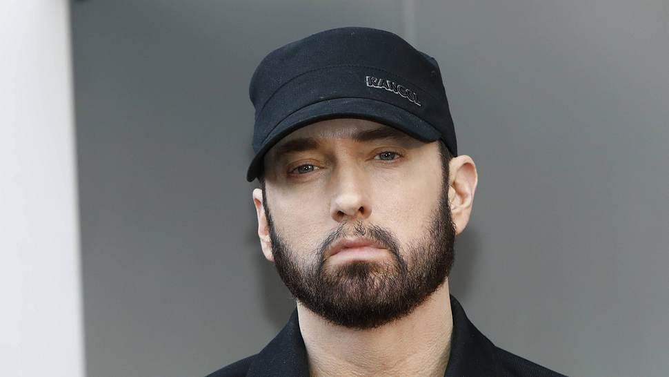 Eminem ist heute Vater einer Tochter - Foto: Imago
