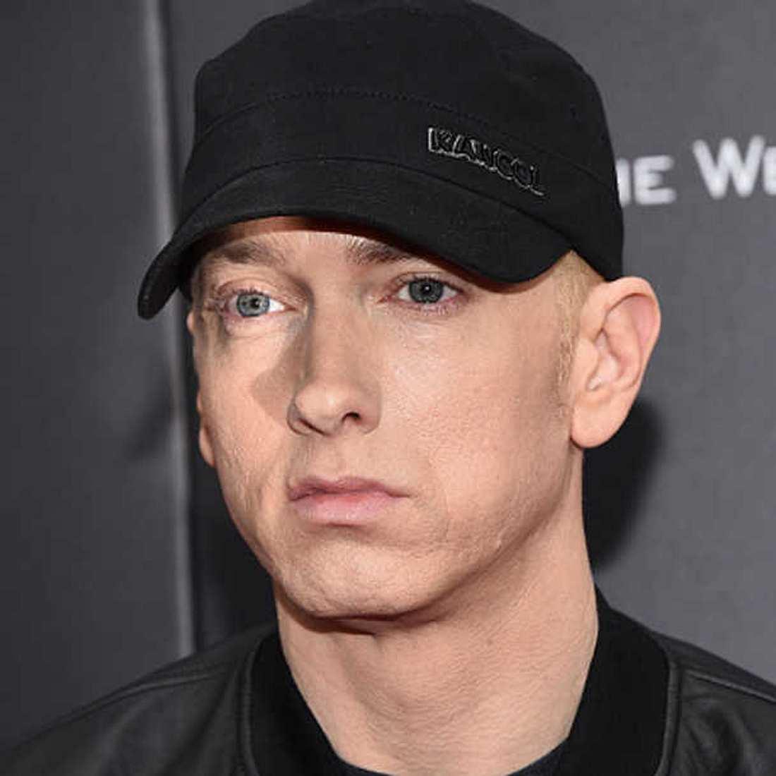 Eminem Schwägerin Drogen Tod